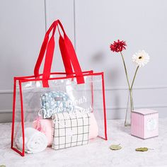 Women Men PVC Casual Storage Bag Beach Bags Handbag Wash Bags is hot sale at NewChic, Buy best Women Men PVC Casual Storage Bag Beach Bags Handbag Wash Bags here now! Transparent Bag, Man Swimming, Goods And Service Tax, Wash Bags, St Kitts And Nevis, Cross Body Handbags, Bag Storage, Shoulder Bag, Beach