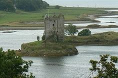 Scotland land of Lochs, Castles and mystery!