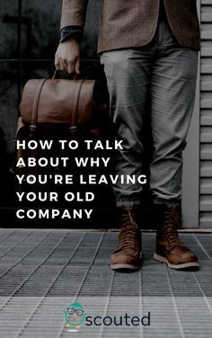 """There are many reasons why a hiring manager is almost guaranteed to ask you this during your next job interview. First, they might want to tell whether or not you're likely to hop from one job to the next. In their book, is the reason you're choosing to leave valid? They may also (and rightly so) want to know if you left voluntarily, """"asked"""" to leave, or fired. And then besides your reason for why you left, they may also want to get a feel for how you left. The way an employee leaves a job…"""