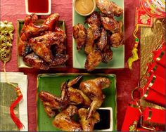 Susan Heim on Parenting: Celebrate the Chinese New Year with Lee Kum Kee Sauces and Condiments!