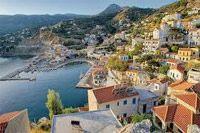 Guide to Ikaria's Villages