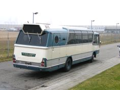 Leyland Tiger 1963 coach by Roset