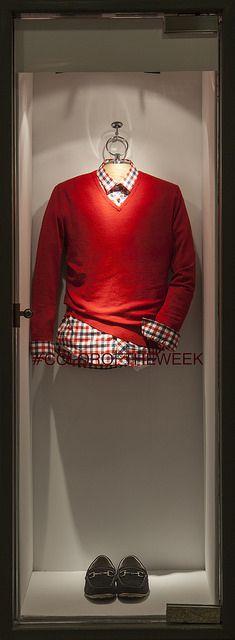 # color of the week, pinned by Ton van der Veer