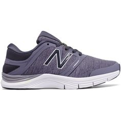 New Balance 711v2 Heathered Trainer Women s Cross-Training Shoes (1 8a1346152da45