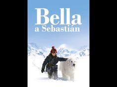 Bella a Sebastián Audio, Youtube