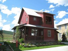 302 Horseshoe, Crested Butte CO For Sale - Trulia  $585,000 3/3 single family home