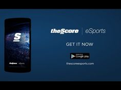 App info and results in real time for eSport fans
