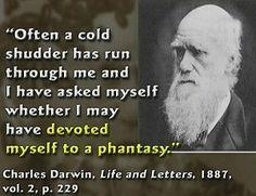 En de kinderen worden daardoor.......van God af gehouden?  (And people actually believe in this man's theories??)