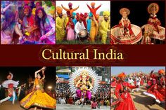 Do you know that India, which is counted among the most visited tourist destinations in Asia as well as the world, is very famous for its ancient culture and traditions?