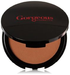 Gorgeous Cosmetics Endless Summer Bronzing Powder ES02 -- Learn more by visiting the image link.