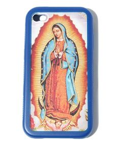 Blessed Virgin Mary   IPHONE4 CASE
