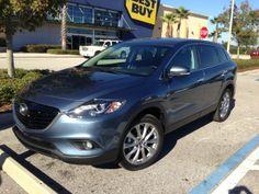 2014 Mazda CX 9 #Review #ZoomZoom