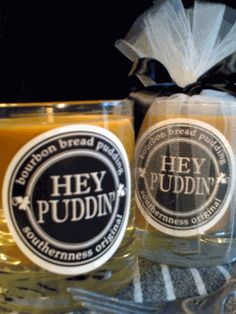 Ben South's marvelous Southernness candles and all things Southernness!      http://southernness.com/readbensblog.html