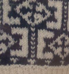 """výstava """"lotyšské rukavice"""" v moravském zemském muzeu (tradiční pletené rukavice)"""