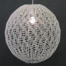 Crochet shade by Moonbasket