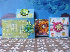 Martha creatief: klein cadeautje