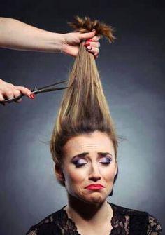 Forced Female Haircut : forced, female, haircut, Headshave, Haircuts