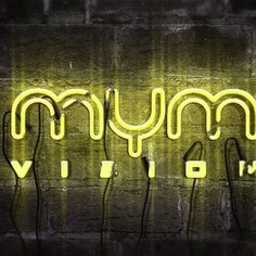 Lights on, are you ready? #MyMVision #MyMusicVision