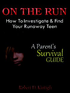 If you have a teenager, the chances are they have thought about running away a time or two or may be even planning on running away no matter what. This book is meant as a survival guide for parents to help them to either prevent the running away or help in the recovery of your teenager before bad things happen. On the Run is a true story  for Parents of teens. #teen_runaway #troubled_teen #howtofindteenagers #parentalguidance