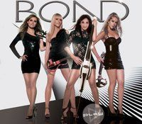Play by Bond (string quartet from the UK) Oh. When did Bond come out with a new album? **bounces in excitement** Bond Girls, West With The Night, Bond Band, Crossover, String Quartet, Alexander The Great, Latest Albums, Youtube, My Favorite Music