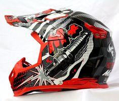 Masei 315 M Plus Motocross ATV DOT Dirtbike Helmet RED M L XL XXL Dirt Bike Gear, Dirt Bikes, Atv Motocross, Cycling Helmet, Japanese Cars, Race Cars, Motorcycle Jacket, Classic Cars, My Style