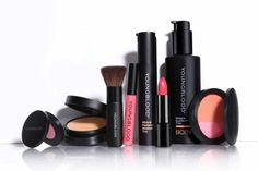 youngblood cosmetics #makeup Also fantastic on but they're expensive.