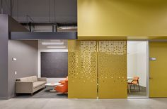 Team One USA - Shubin + Donaldson Architects  ⊚ pinned by www.megwise.it #megwise #viral
