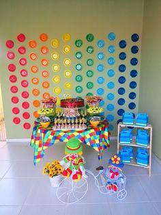 Patati e Patatá = colorido de alegria | pequeninos.blog.br