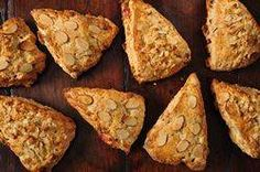 My secret scone recipe revealed...sorry @Ella Schwartz ;)