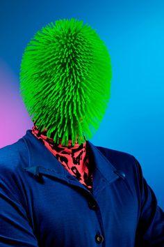 tête de cactus