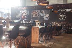 Coffee & Sweets - Sweet Inspirations - Horeca Expo