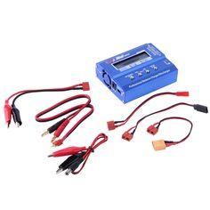 $27.16 (Buy here: https://alitems.com/g/1e8d114494ebda23ff8b16525dc3e8/?i=5&ulp=https%3A%2F%2Fwww.aliexpress.com%2Fitem%2F1pcs-B6-Mini-Professional-Balance-Charger-Discharger-For-RC-Battery-Charging%2F32697121425.html ) 1pcs B6 Mini Professional Balance Charger/Discharger For RC Battery Charging for just $27.16