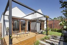 House in House / Ste