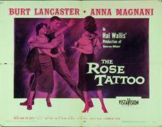 The Rose Tattoo (1955)