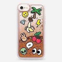 iPhone 7 Case EMOTICONS