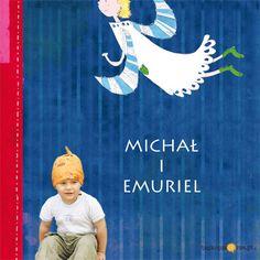 Emuriel powłóczysty − personalizowane  opowiadanie z okazji narodzin dziecka lub jego Chrztu