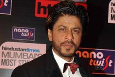 SRK's suggestion on ban of cuss words