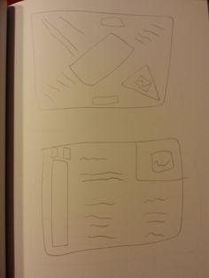 Fase 2: Concept 1: Uitnodiging 05 + 06