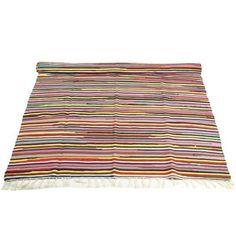 Naco Trade vloerkleed Stripy A 150x200 cm