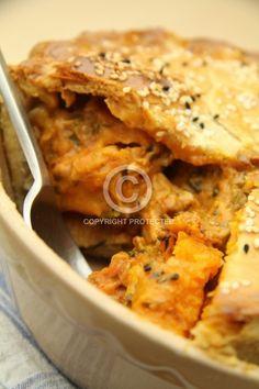 Chicken and butternut squash pie – cd-digital.co.uk