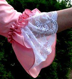 sleeves designs for dresses Sleeves Design Kurti Sleeves Design, Kurta Neck Design, Sleeves Designs For Dresses, Dress Neck Designs, Sleeve Designs, Designer Kurtis, Designer Wear, Designer Dresses, Stylish Blouse Design