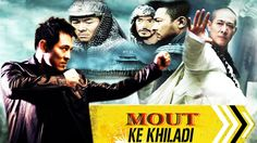 Mout Ke Khiladi | Jet Li Movies Full Movies In Hindi Dubbed | jet li ful...