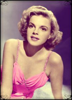 Judy Garland Blonde