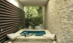 salles de bain style spa