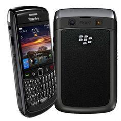 Blackberry 9780 Black