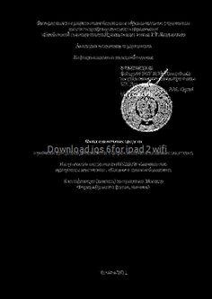 Download ios 6 for ipad 2 wifi