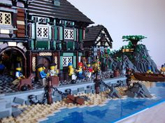 The Legend Of Porthgwarra | Flickr - Photo Sharing!