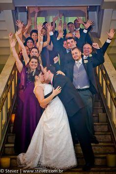 Stevez - Fotografia de Casamentos Lindos!: Fotos Casamento Cristiane e Bruno