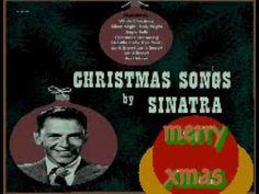 frank sinatra christmas songs ALBUM