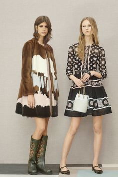 Elie Saab pre-fall 2016 - withoutstereotypes